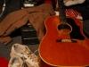 Dan\'s guitar